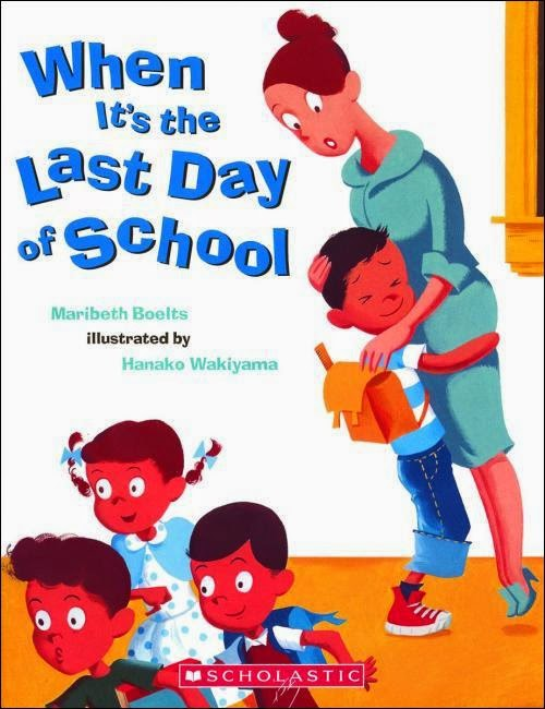 Featured Children's Book