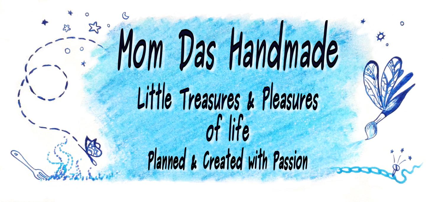 Mom Das Handmade