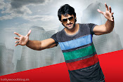 Prabhas Birth Day Special Photo Shoot stills-thumbnail-2