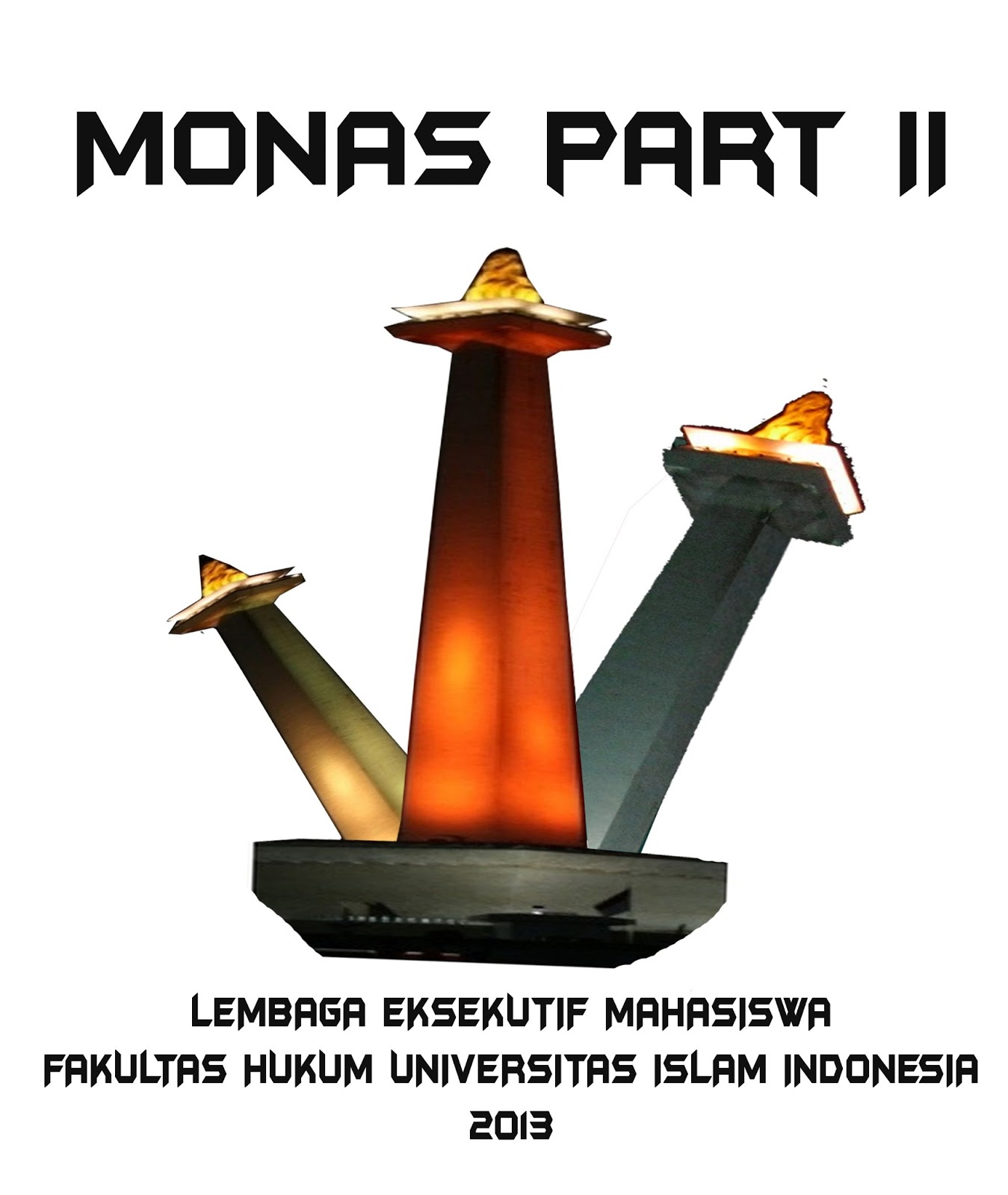 pendaftaran monas month of art and sports part ii pendaftaran di mulai