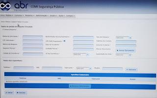 SSP-AM registra quase 600 solicitações de bloqueio de celular após implantação de sistema