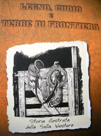 IL LIBRO: storia della sella western