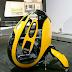Hyundai apresenta veículo elétrico para uma pessoa