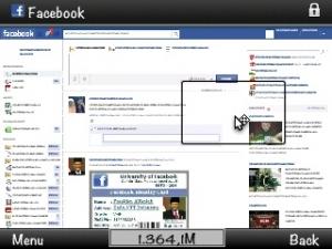 Cara Membuat Tampilan Facebook di Hp Seperti di Komputer