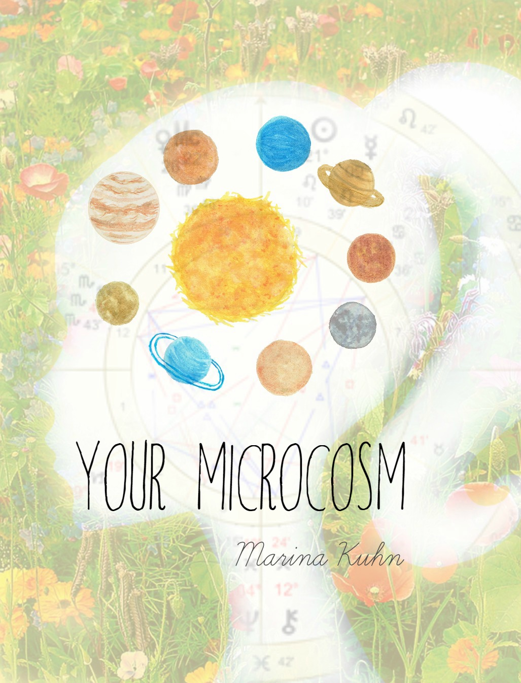 "My Book ""Your Microcosm"""