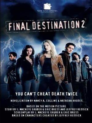 Lưỡi Hái Tử Thần 2 - The Final Destination 2 (2003)