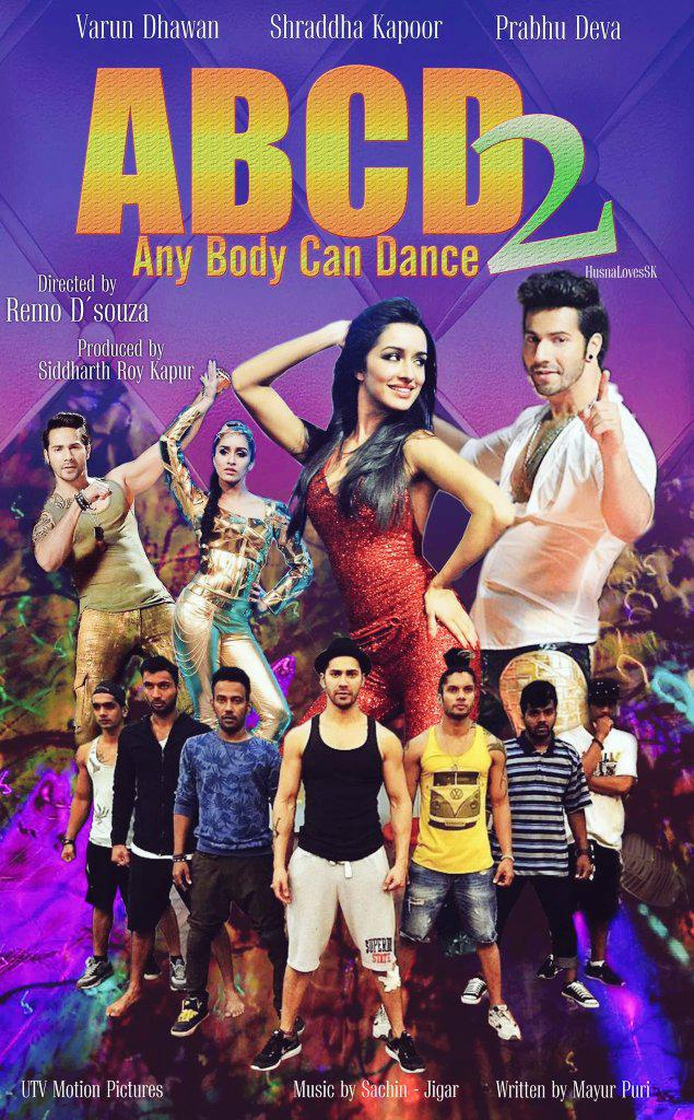 Abcd Indian Movie Online