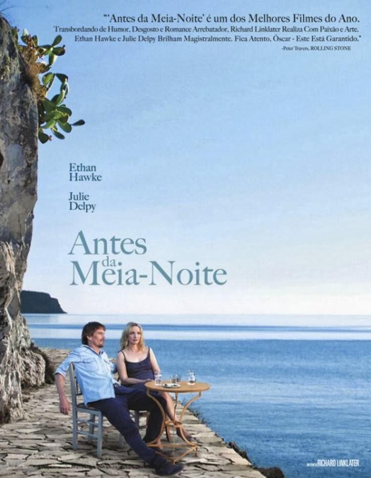 Antes da Meia-Noite – Dublado (2013)