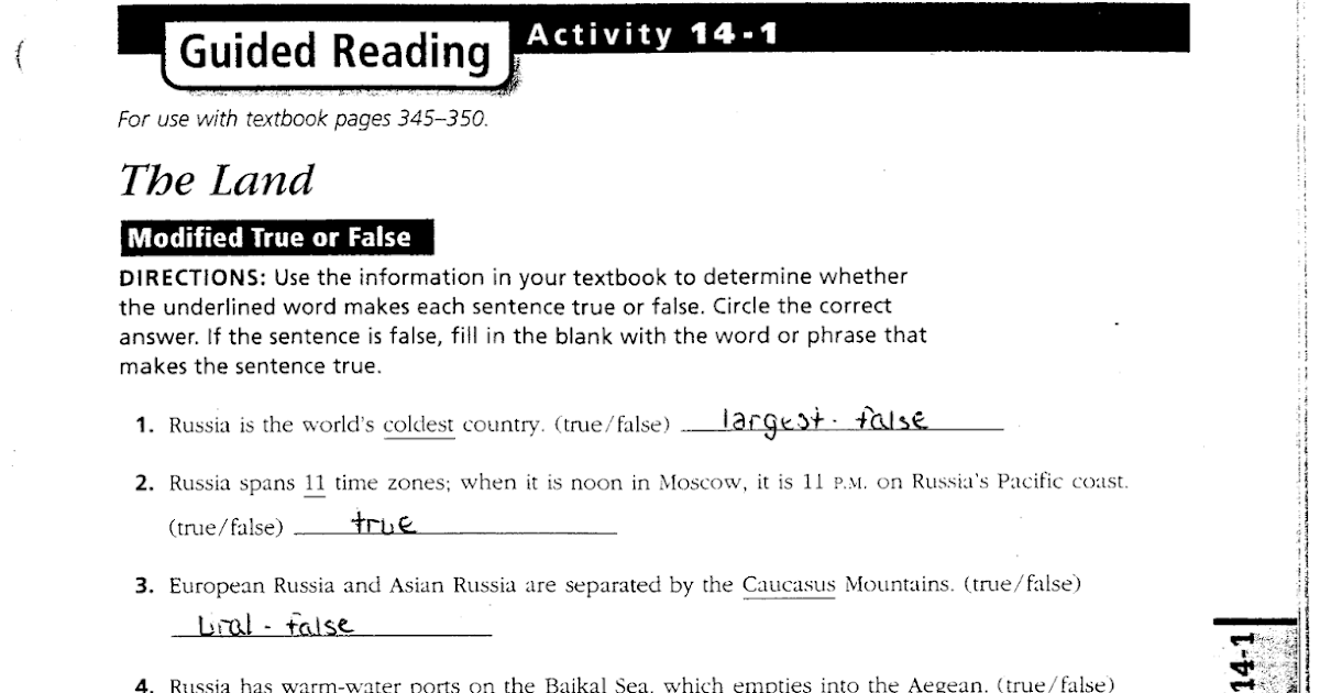 mr e s world geography page chapter 14 the physical geography of rh acewg blogspot com guided reading activity 15 1 answers guided reading activity 14 2
