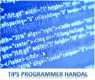 Cara Mahir Jadi Programmer