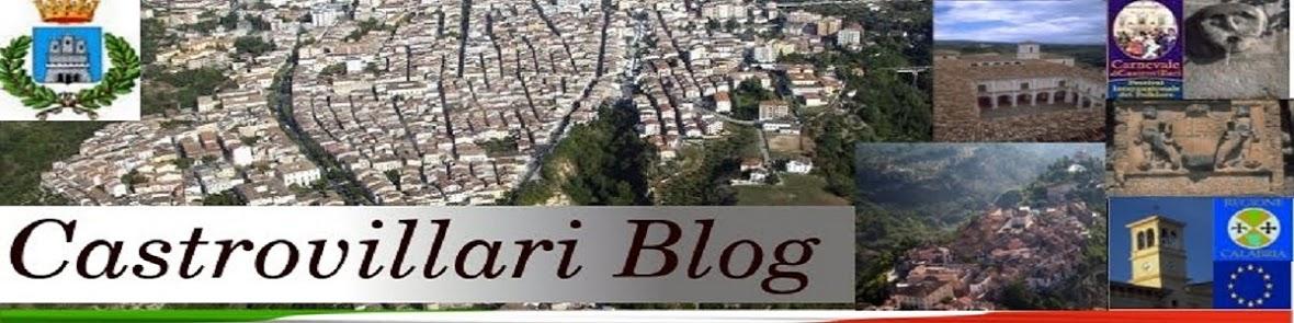 CASTROVILLARI Blog