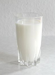 γάλα φρέσκο, χύθηκε γάλα