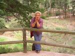 Malena: LoKa aventurera creadora de este espacio...