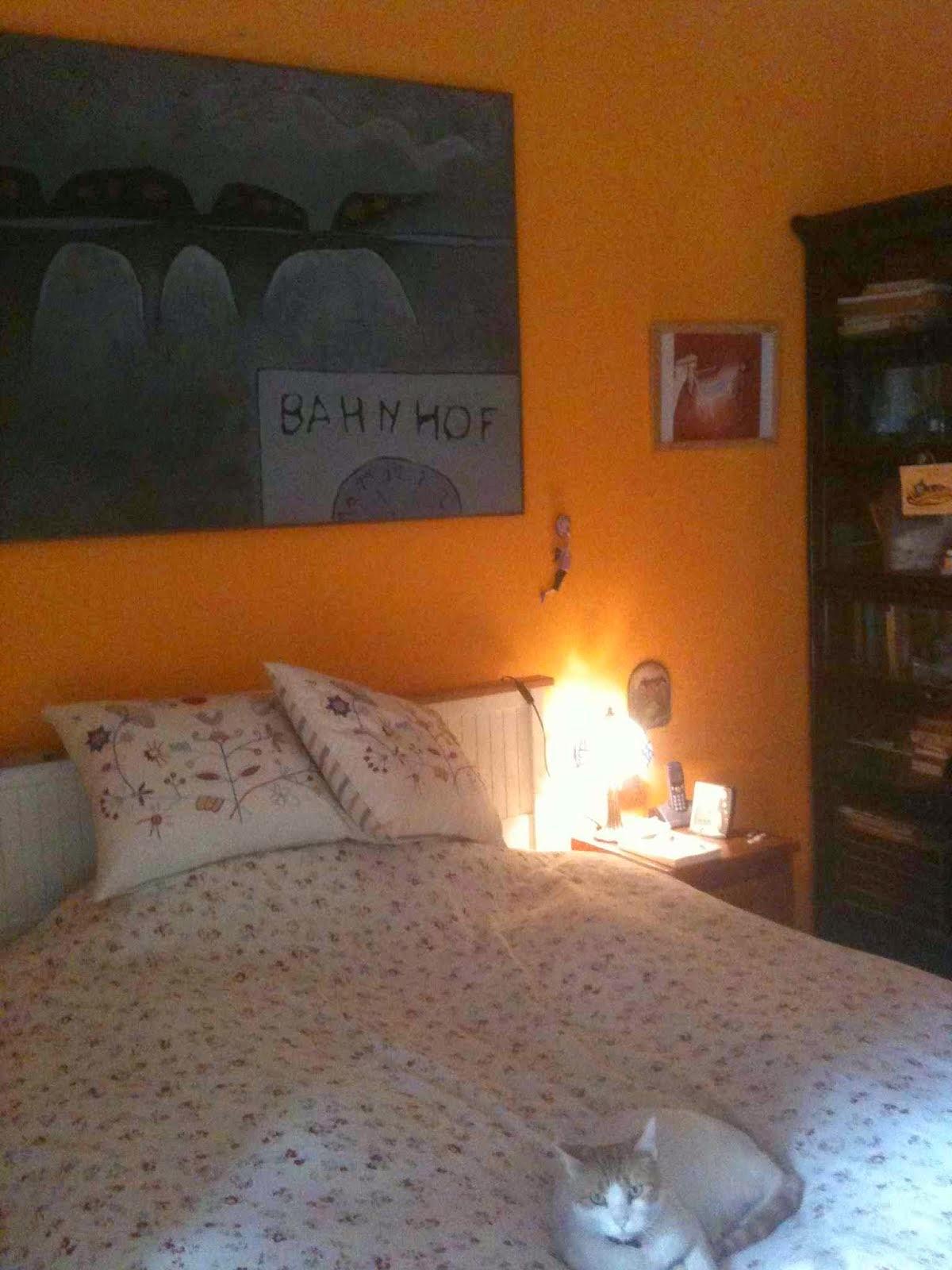 un dormitori doble