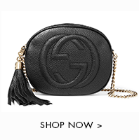 Gucci Soho Bag: