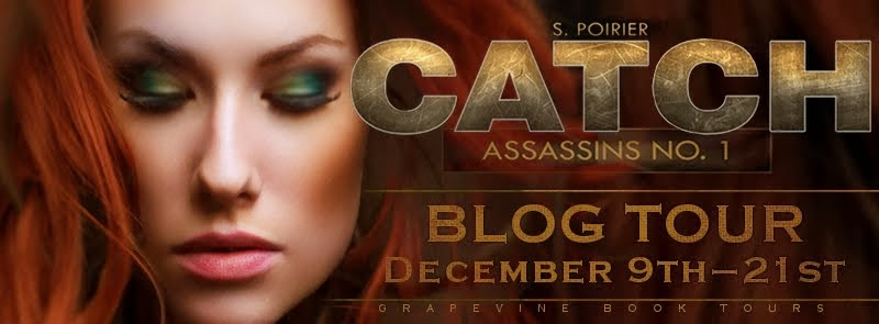 Catch Blog Tour