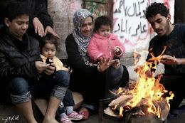 GAZA CRISIS HUMANITARIA