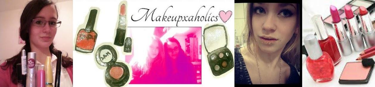 Makeupxaholics
