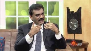 Virundhinar Pakkam –  Diabetalogist Dr.Balaji – Sun TV Show 22-08-2013