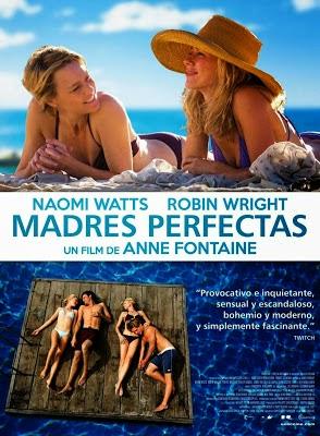 Madres Perfectas – DVDRIP LATINO