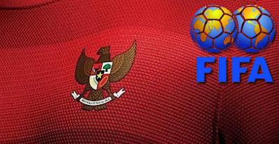 FIFA Sanksi Indonesia