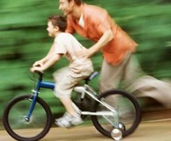 Apakah Anda ' Hyper Parenting '?