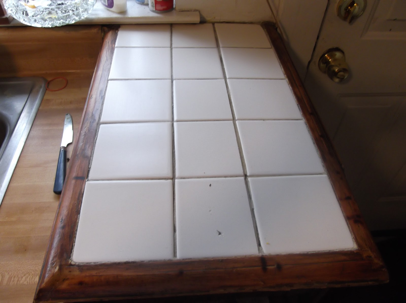 counter kitchen black countertops granite installation tile throughout kits countertop price