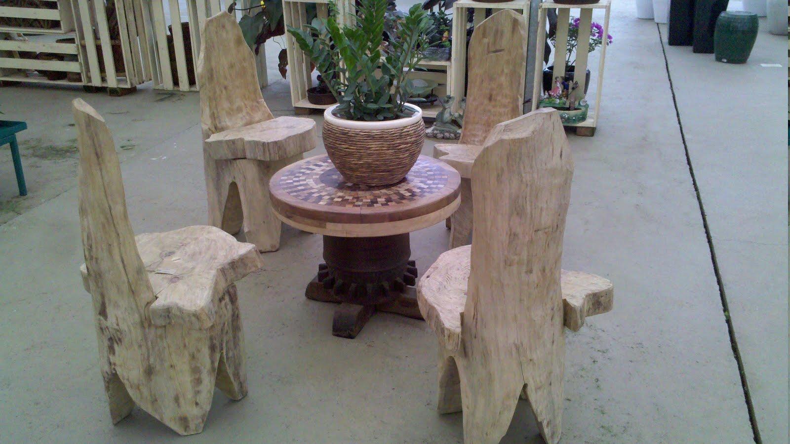 Bricolage e Decoração: Ideias para usar Troncos de Árvores na  #5F4942 1600x899