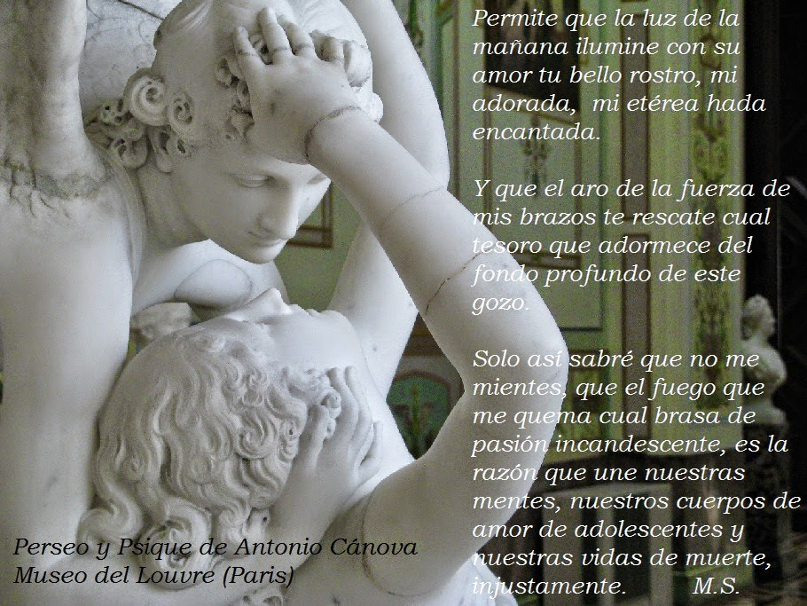 El Blog de María Serralba-Testamento del corazón