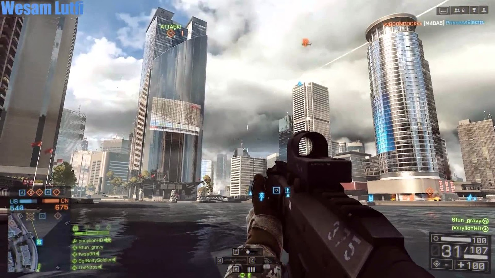 Battlefield 4 Download Game