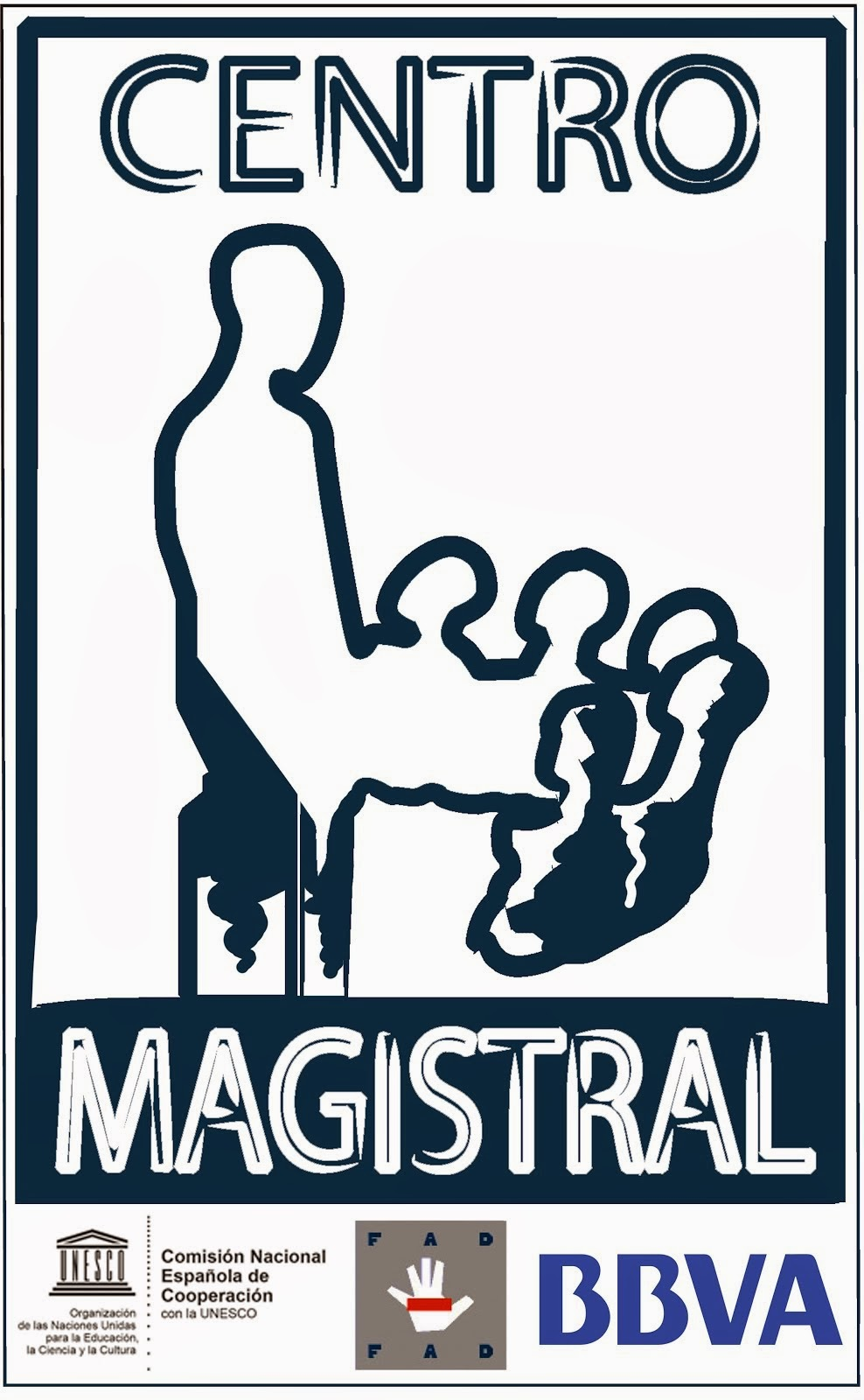 Sello de Centro Magistral para el IES Torrellano