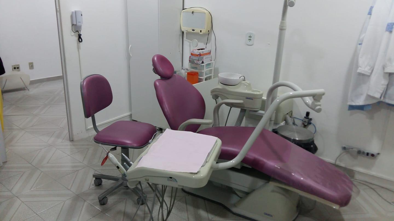 Consultório Odontológico Dra. Gabriele Martins e Dra. Juliana Ferreira