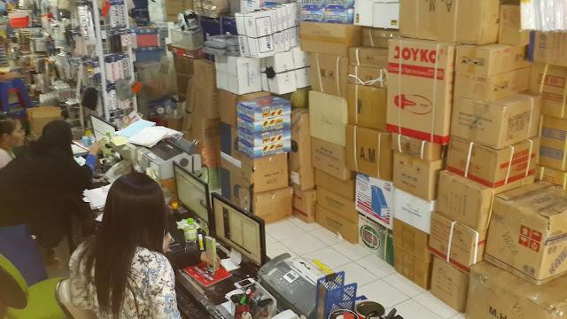 www.hargastationery.com pusat stationery Murah Jakarta
