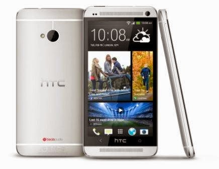HTC One M7 mendapatkan update Android 4.4.3 KitKat