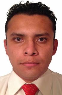 Aaron Alvarez Muñoz