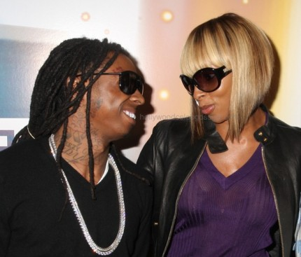 lil wayne new tattoos. Mary J Blige ft Diddy amp; Lil