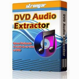 DVD Audio Extractor 7 full download