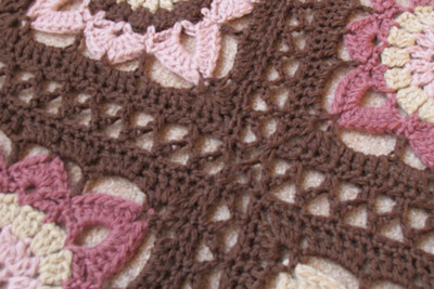 Crochet Join Stitch : Knot Your Nanas Crochet: 10. Different Ways To Join Granny Squares