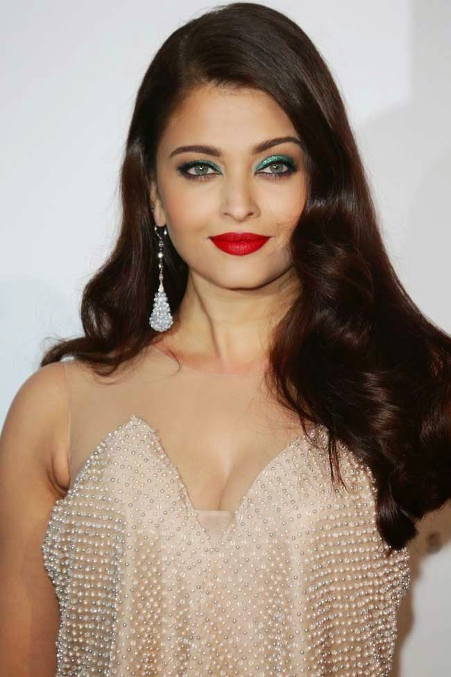 Aishwarya Rai at 67th cannes film festival 2014
