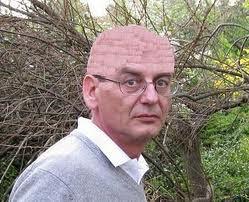 bald Cutley