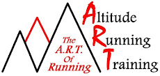 A.R.T. Altitude Running Training