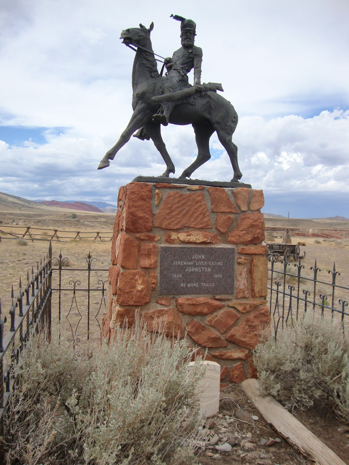 Meandering Mountaineers Cody Wyoming