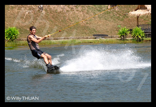how to wakeboard in Phuket