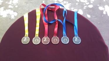 Medallas - Esculturas - Bustos