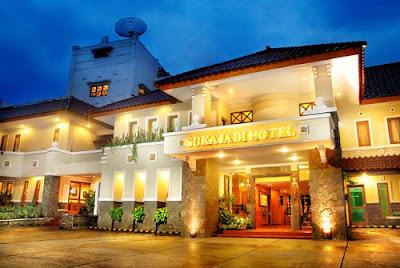 gambar hotel di Bandung