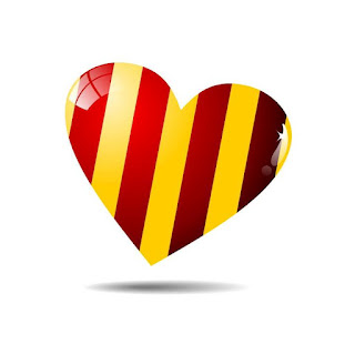 porto Catalunya dins el meu cor