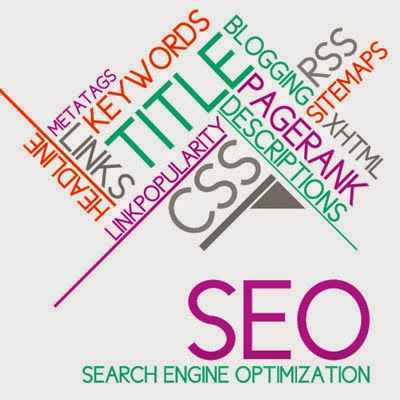 Standard Terms for the setting of the Interior content ON PAGE SEO