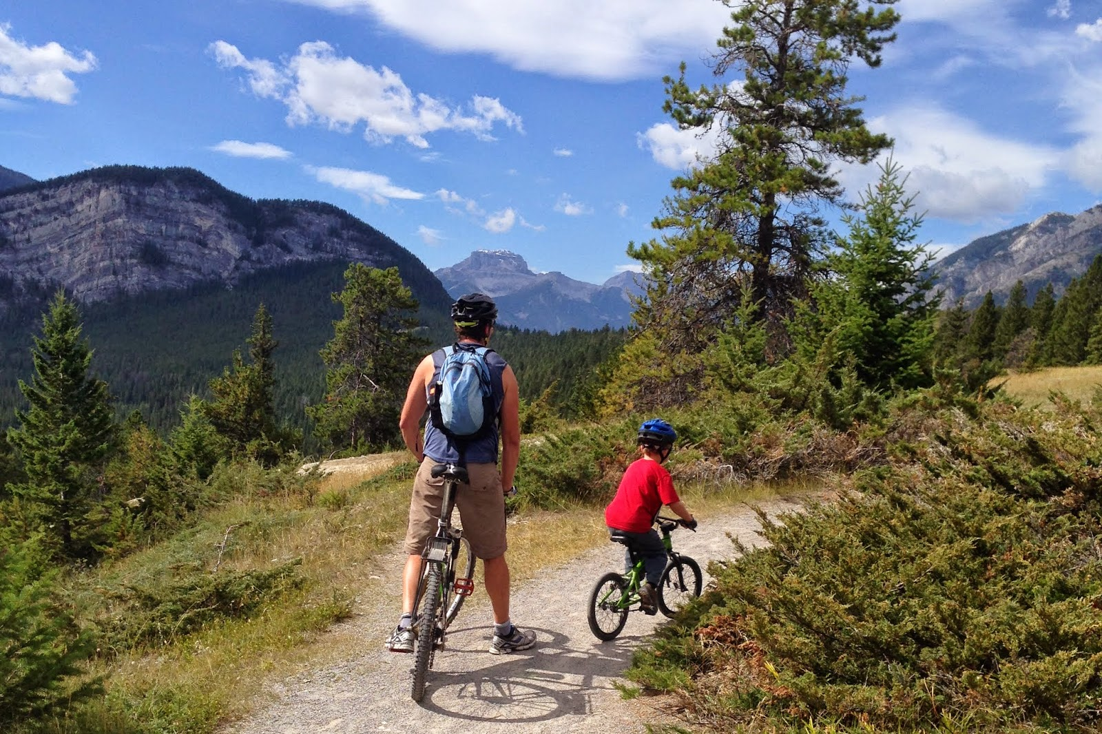 Banff Adventures - Banff Bike Rentals