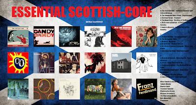 Essential Scottish Music