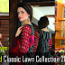 Bashir Ahmed Classic Lawn Collection 2013 | Summer Lawn Dresses For Women | Classic Lawn Prints